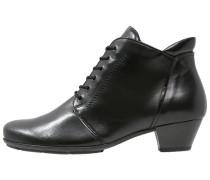 Ankle Boot schwarz