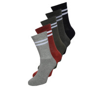 5 PACK - Socken - multicoloured