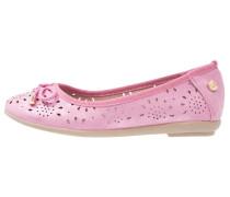 Klassische Ballerina - pink