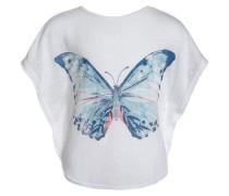 OLITAZ - T-Shirt print - white