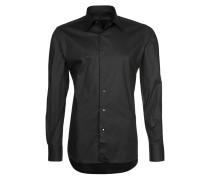 Businesshemd black
