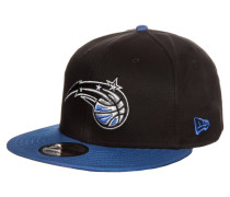 9FIFTY NBA TEAM ORLANDO MAGIC - Cap - black/blue