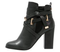 ARYS High Heel Stiefelette black