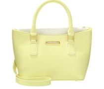 LEMON PEEKABOO Handtasche yellow