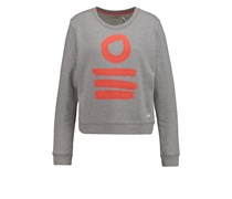 THOMA Sweatshirt dove grey