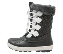 Snowboot / Winterstiefel - black