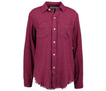 PREP SCHOOL Bluse red