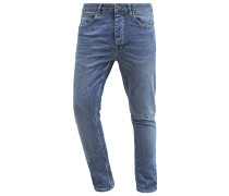 HANK Jeans Slim Fit mid blue