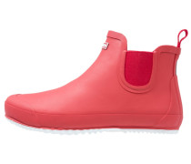 BO - Gummistiefel - red