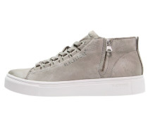 Sneaker low grey