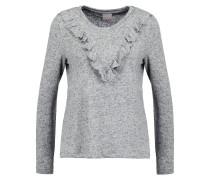 VMRUFFI Sweatshirt light grey melange