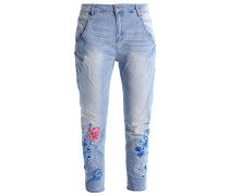 Jeans Relaxed Fit - denim light wash