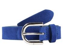 Gürtel royal blue