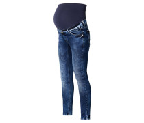 LISE Jeans Skinny Fit stone wash