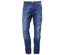 REY Jeans Relaxed Fit mid blue