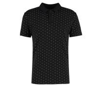 Poloshirt black