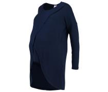 MLWRAMMY Langarmshirt navy blazer