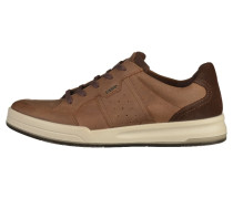 Sneaker low cocoa brown/coffee