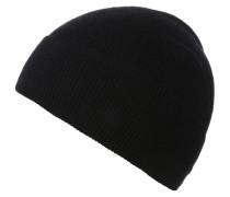 SAGA - Mütze - black