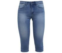 ONLNEW ULTIMATE Jeans Shorts medium blue denim