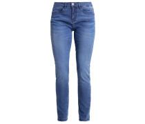 EMILY - Jeans Slim Fit - ocean blue