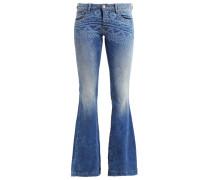 CATHERINE Flared Jeans unico