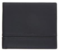 Geldbörse black
