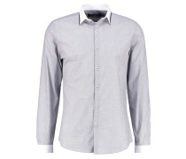 SLIM FIT Hemd grey