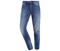 RAZOR - Jeans Slim Fit - blue denim