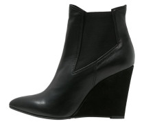 SIMO Ankle Boot nero
