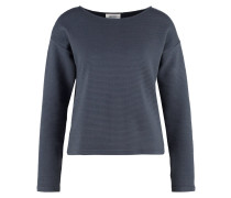 Sweatshirt - neutral grey