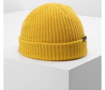 USUAL - Mütze - mustard