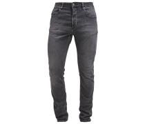 REY THOR Jeans Slim Fit grey