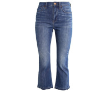 BILLIE IN COLLINSON - Jeans Slim Fit - bluse denim