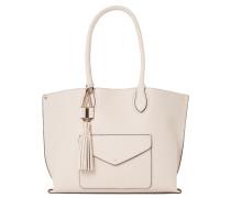 DOCKIE - Shopping Bag - rose gold