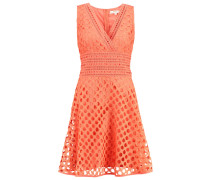 LADISLAS Freizeitkleid orange