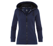 STAY Sweatjacke navy