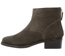 DEEDS - Ankle Boot - khaki