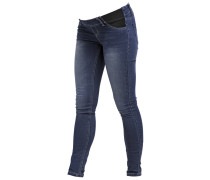 MLIDA Jeggings medium blue denim
