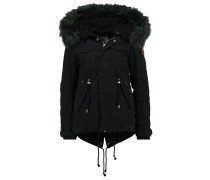 OPHELIA - Winterjacke - black