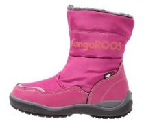 CUNAS - Snowboot / Winterstiefel - magenta/pink