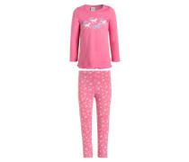 Pyjama juicy pink