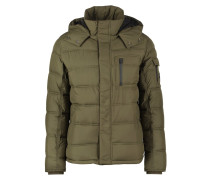THE PROTECTOR Winterjacke ivy green
