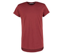 LAYNE TShirt basic russet brown
