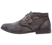 WHITIER Slipper dark grey