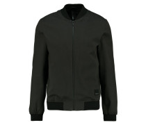 Bomberjacke dark green