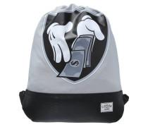 Tagesrucksack grey/black/silver