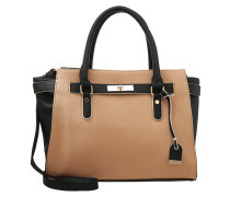 Handtasche light brown