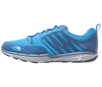 LITEWAVE TR II - Laufschuh Trail - shady blue/hyper blue