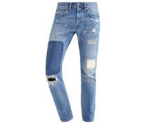 ED-55 - Jeans Straight Leg - rainbow